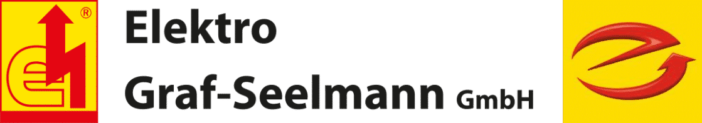 Elektro Graf-Seelmann GmbH Logo